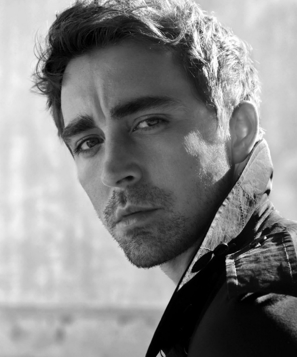 Lee Pace: pic #684309