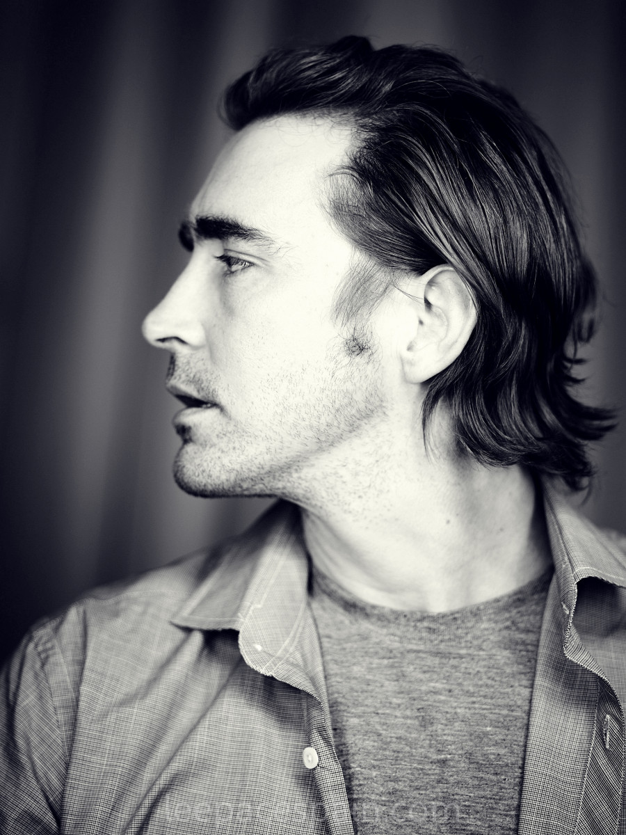 Lee Pace: pic #784494