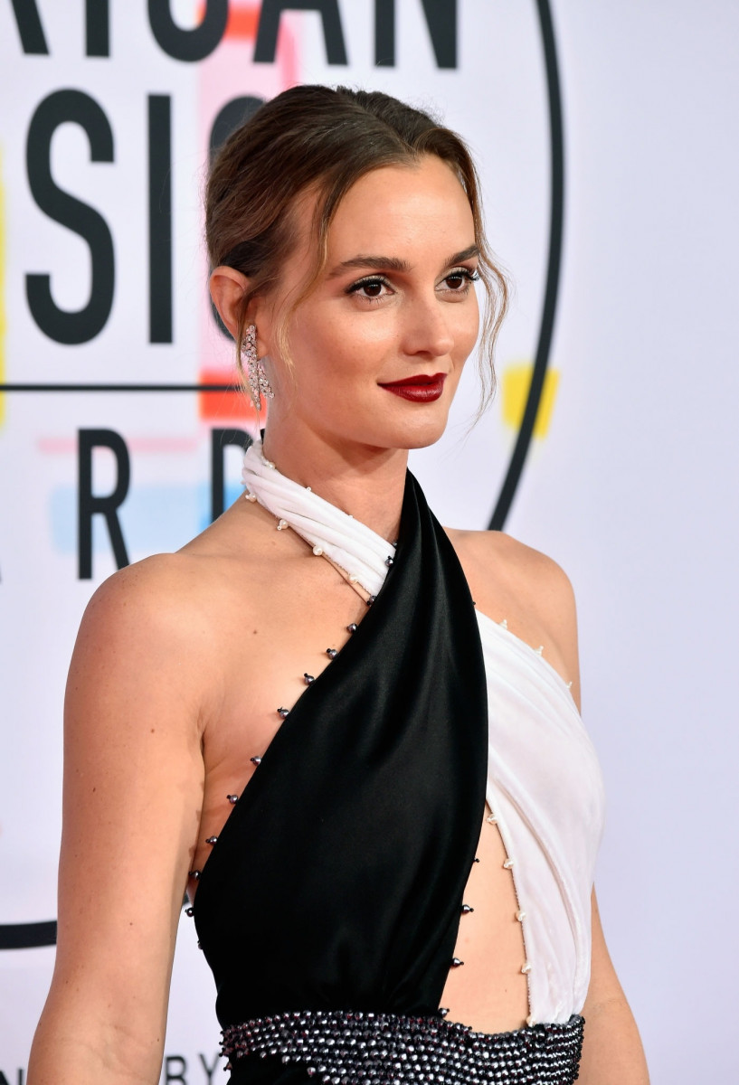 Leighton Meester: pic #1074511