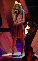 photo 19 in Leona Lewis gallery [id120445] 2008-12-12