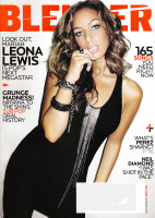 photo 17 in Leona Lewis gallery [id99346] 2008-06-23