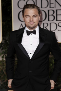 photo 3 in DiCaprio gallery [id468849] 2012-04-01