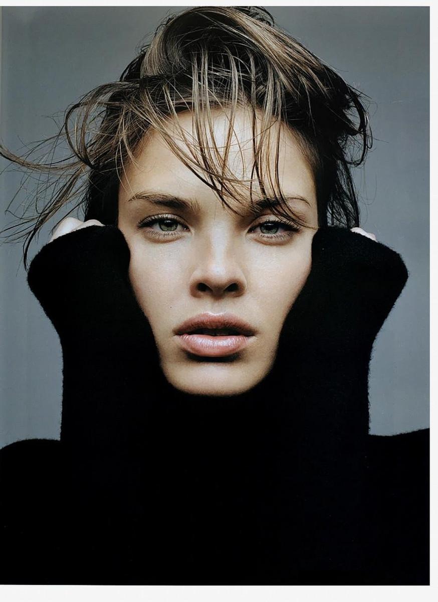 Young Leticia Birkheuer