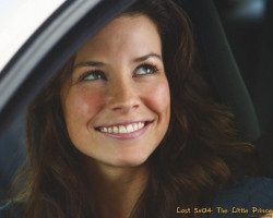 photo 15 in Evangeline Lilly gallery [id188923] 2009-10-09