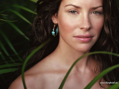 photo 3 in Evangeline Lilly gallery [id40814] 0000-00-00