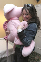 photo 16 in Evangeline Lilly gallery [id188508] 2009-10-08
