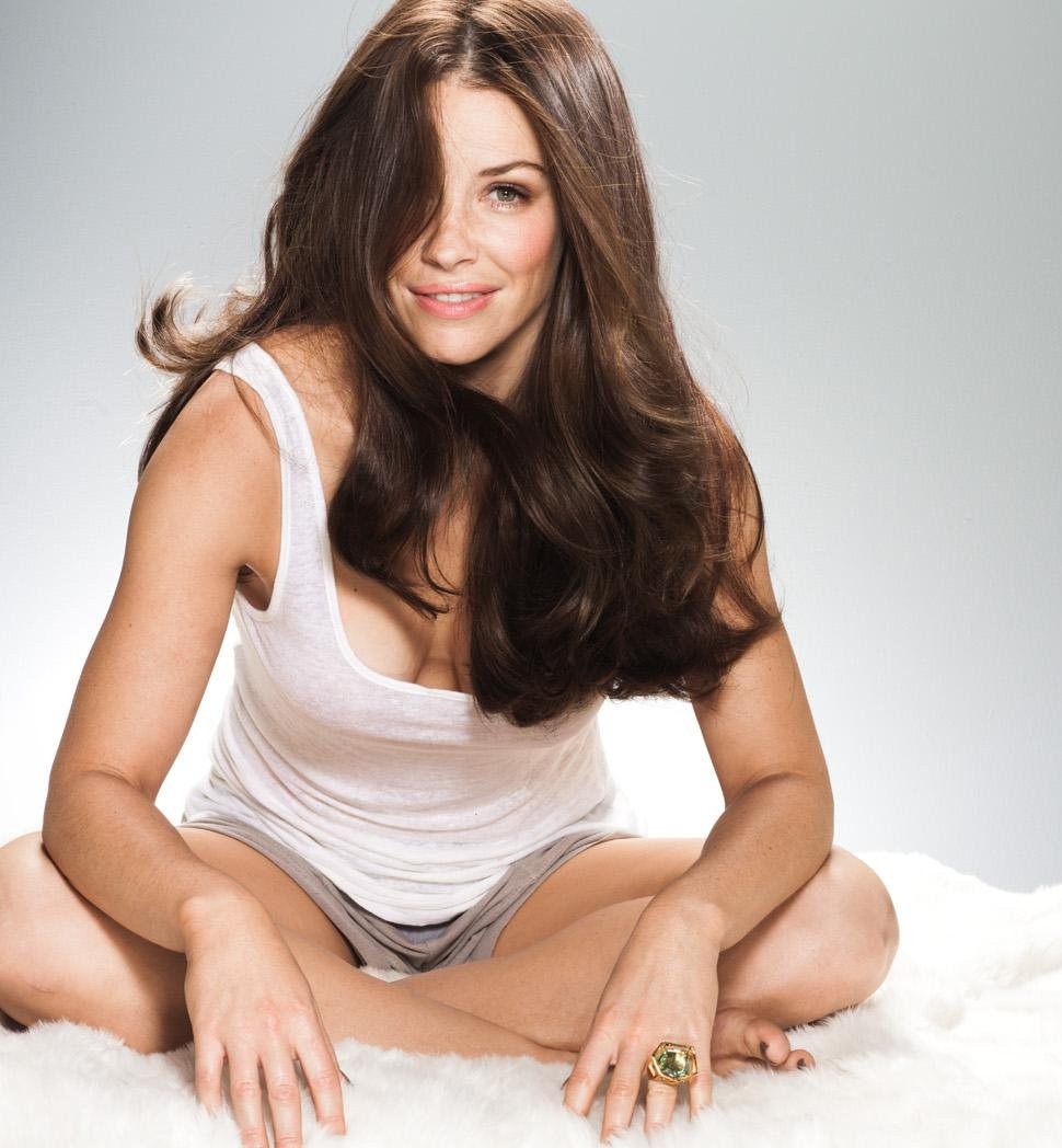 Evangeline Lilly: pic #559088