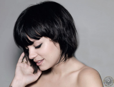 photo 5 in Lily Allen gallery [id142515] 2009-03-25
