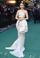 photo 25 in Lily Collins gallery [id1129748] 2019-05-06