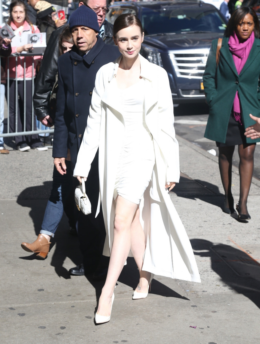 Lily Collins: pic #1121972