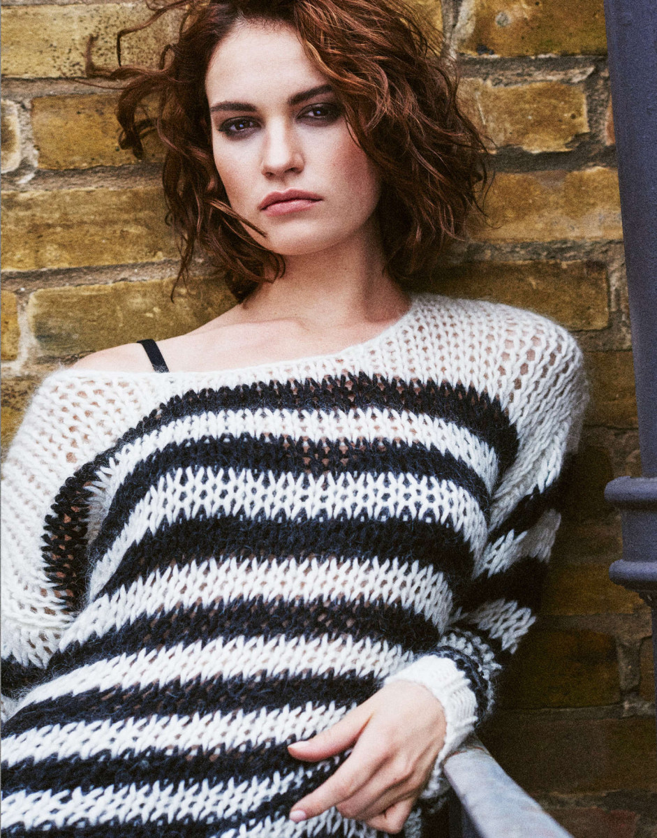 Lily James: pic #798507