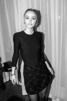 photo 20 in Lily-Rose Melody Depp gallery [id1195351] 2019-12-20