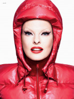 photo 5 in Linda Evangelista gallery [id709404] 2014-06-18