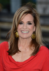 photo 5 in Linda Gray gallery [id645672] 2013-11-08