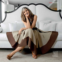 photo 9 in Linda Gray gallery [id645663] 2013-11-08