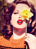 Lindsey Wixson pic #781507