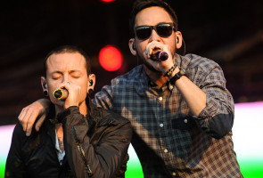 Linkin Park pic #1099719