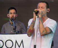 Linkin Park pic #1099709