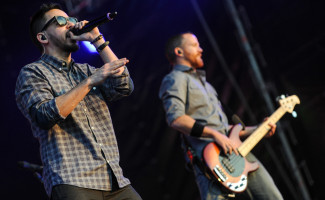 Linkin Park pic #1099711