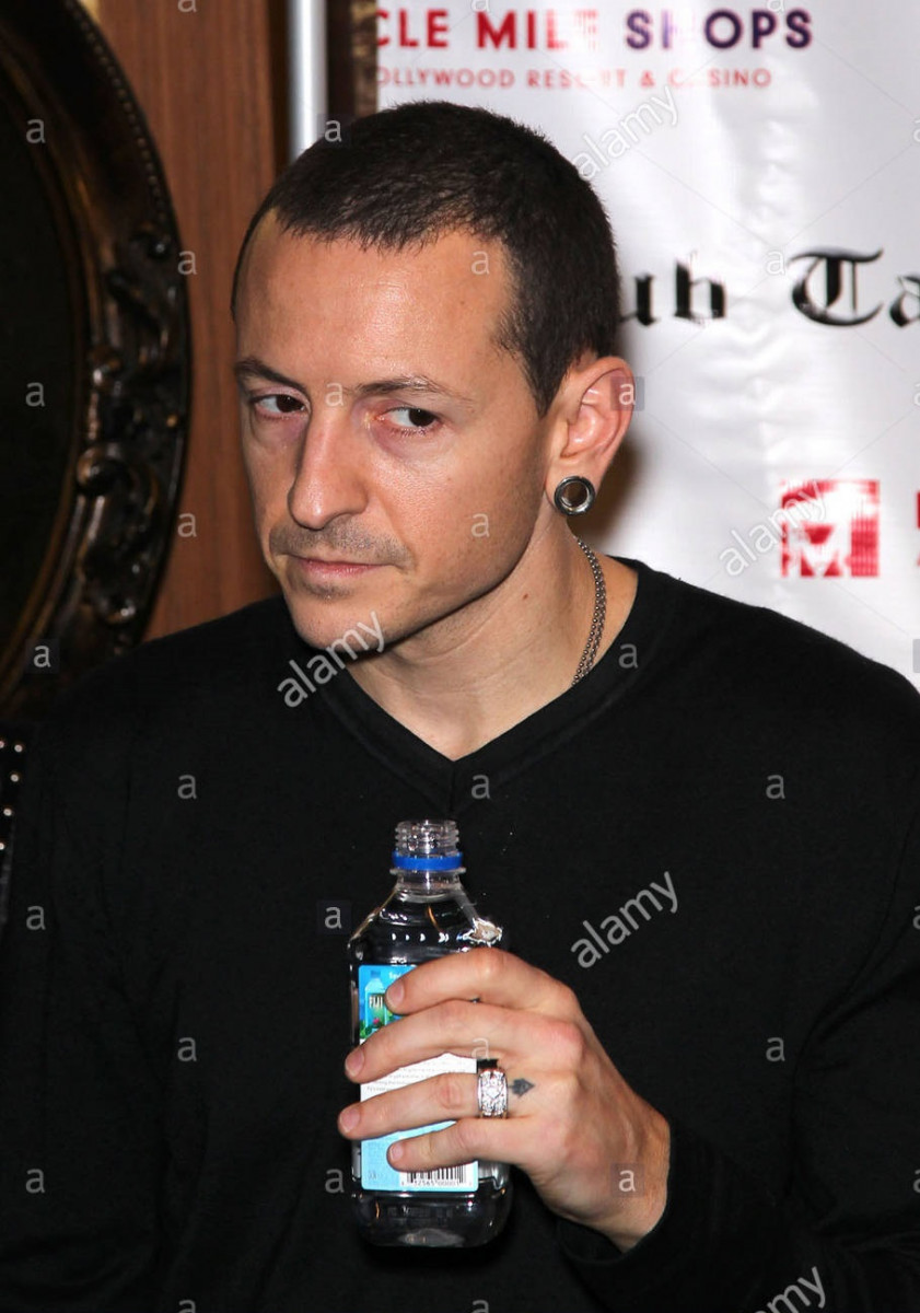 Linkin Park: pic #986773