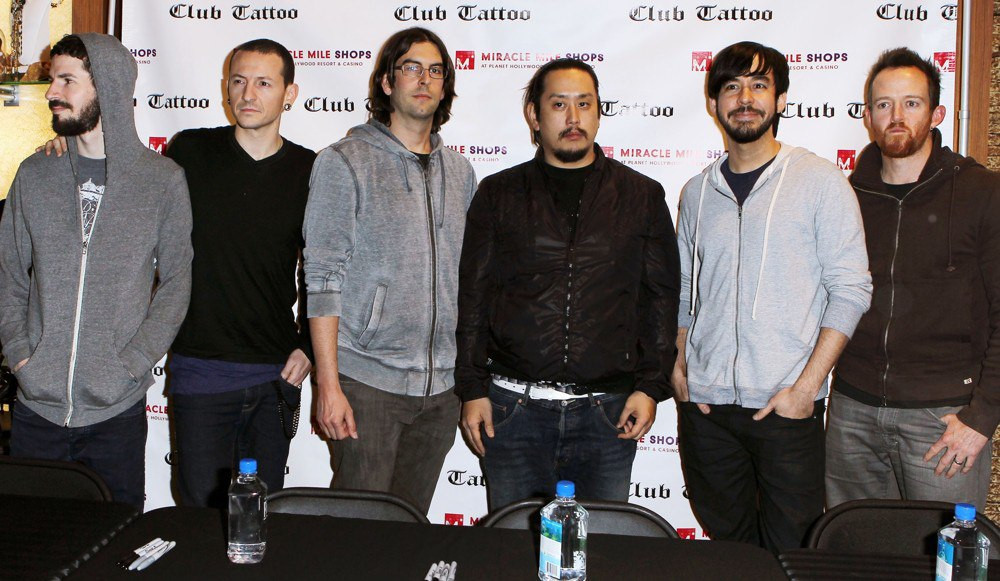 Linkin Park: pic #986770