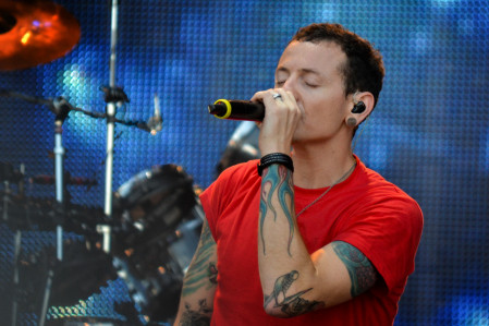 Linkin Park pic #957427