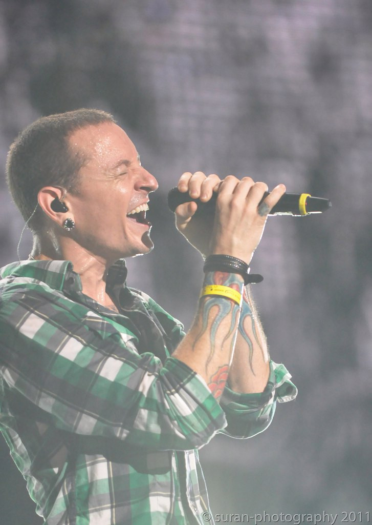 Linkin Park: pic #1020320