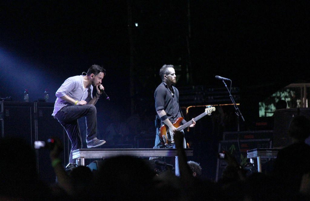 Linkin Park: pic #1020321