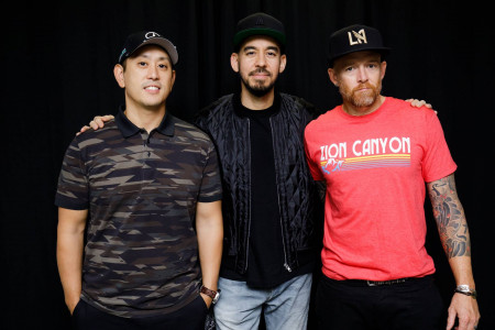 Linkin Park pic #976862
