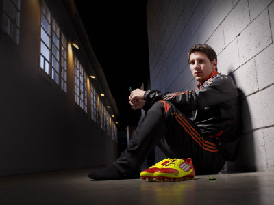photo 5 in Lionel Messi gallery [id445815] 2012-02-15