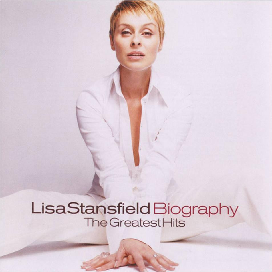 Lisa Stansfield: pic #26652
