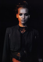 photo 17 in Liya Kebede gallery [id3314] 0000-00-00