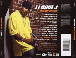 photo 14 in LL Cool J gallery [id512179] 2012-07-18