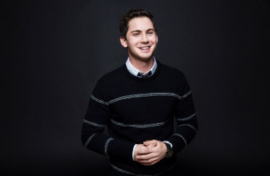 Logan Lerman pic #830098