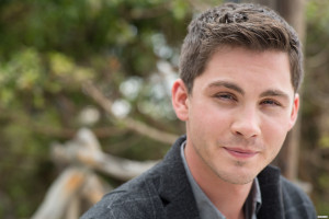 photo 14 in Logan Lerman gallery [id737575] 2014-11-02