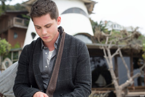 photo 20 in Logan Lerman gallery [id737569] 2014-11-02