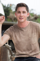 photo 12 in Logan Lerman gallery [id737595] 2014-11-02