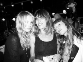 photo 22 in Lou Doillon gallery [id193878] 2009-11-03