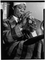 Louis Armstrong pic #677906