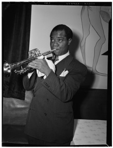 Louis Armstrong pic #677902