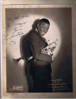 Louis Armstrong pic #681897