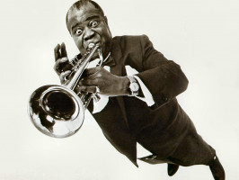 Louis Armstrong pic #766149