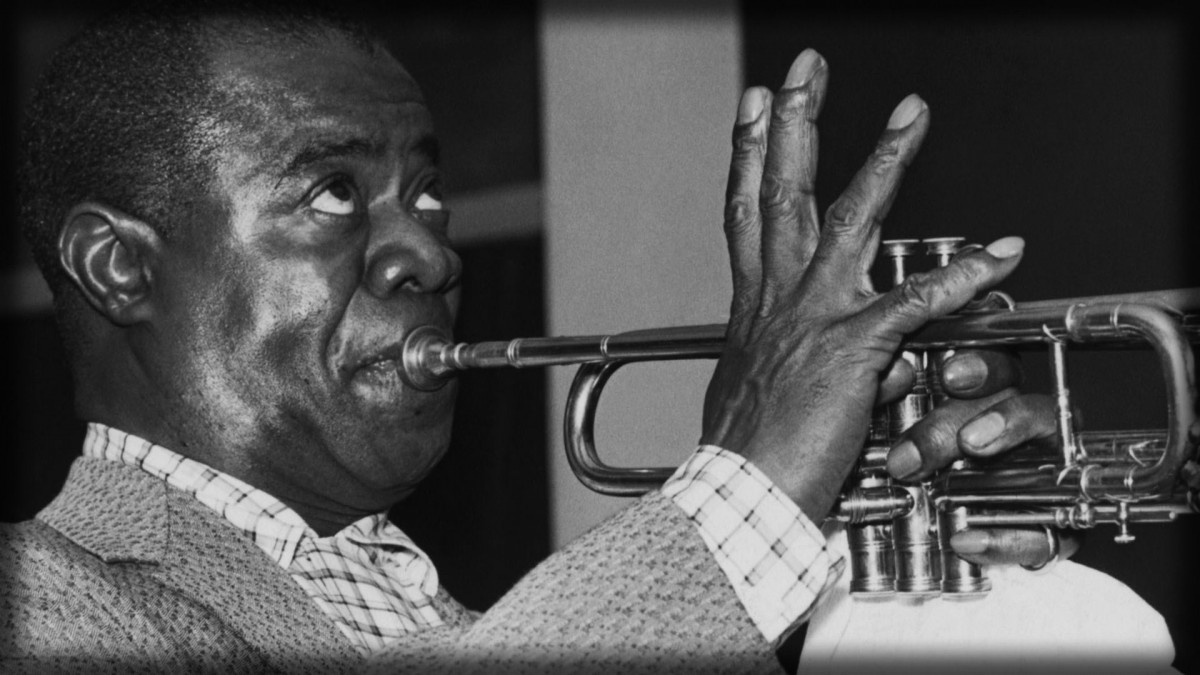 Louis Armstrong: pic #677914