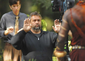 Luc Besson pic #273555