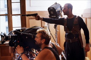 Luc Besson pic #273557