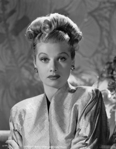 Lucille Ball pic #182670