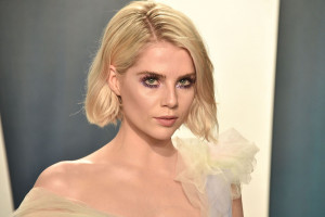 photo 14 in Lucy Boynton gallery [id1203118] 2020-02-12