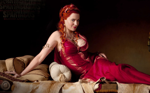 Lucy Lawless pic #232381