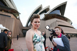 photo 10 in Lucy Lawless gallery [id922953] 2017-04-10