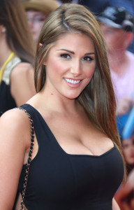 Lucy Pinder pic #525284